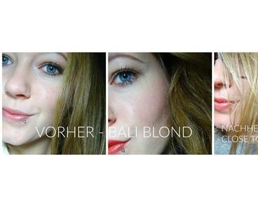 OLAPLEX–Zurück zum Blond.