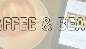 Kaffee Beats Melodiesinfonie