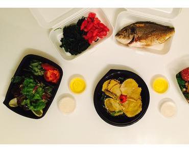 LAURIN – österreichische Küche – bestellt bei DELIVEROO – Test #4