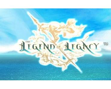 The Legend of Legacy im Test/Review (Nintendo 3DS/2DS)