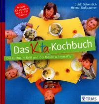 Rezension: Das KITA Kochbuch - Trias Verlag