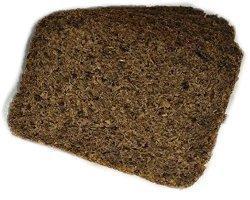 Brot mit Eiweiß und Ballaststoffe ohne Kohlenhydrate