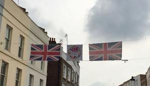 Vielfältiges London: schönsten Märkte