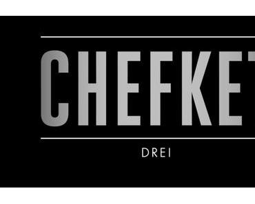 Chefket – Drei (Making of) [Video]