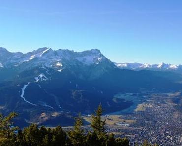 Berg: größere Erhebung im Gelände