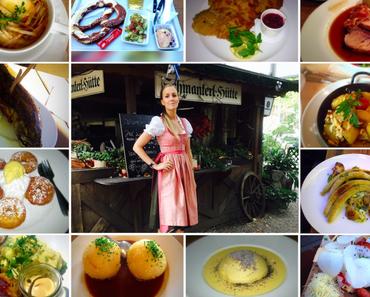 Bayerisches Essen: Gerichte für echte Münchner