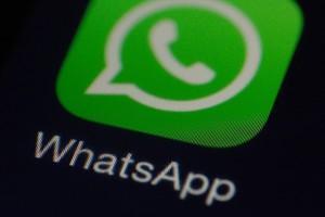 WhatsApp unter Android bietet neue Emojis