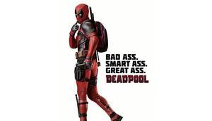 Filmkritik: «Deadpool» Februar 2016 Kino)