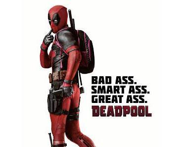 Filmkritik: «Deadpool» (ab dem 11. Februar 2016 im Kino)