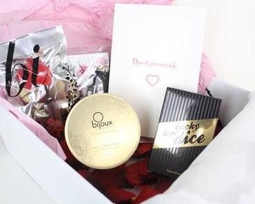 Last Minute Valentinstagsgeschenk | Amorana Lovebox | Amorana