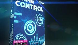 MAGIX Game Control Test