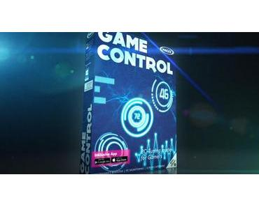 MAGIX Game Control im Test