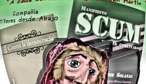Spanische Justiz hält Puppenspieler gefährliche Kriminelle