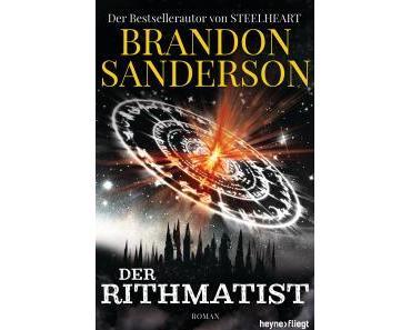 Sanderson, Brandon – Der Rithmatist