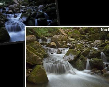 Affinity Photo: Kapitel 9, Bildbearbeitung für Fotografen
