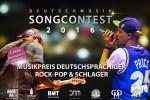 Musikpreis: Künstler deutschsprachiger Songs international Blickpunkt