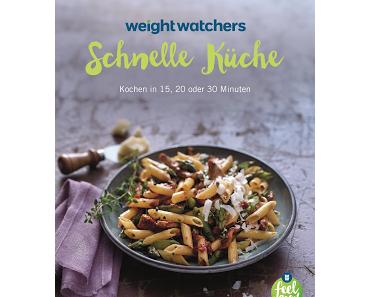 Rezension: Weight Watchers Schnelle Küche - Smart Points