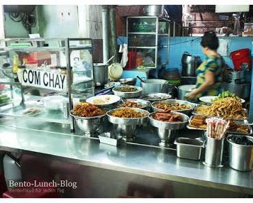 Vegetarische/vegane Restaurants und Garküchen in Vietnam