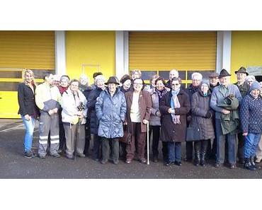 Seniorenbund Mariazellerland beim ÖAMTC