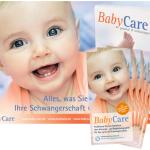 Wir suchen das freundlichste Baby-Lachen!
