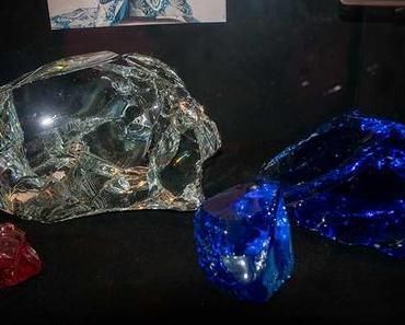 Die Swarovski Kristallwelten in Wattens