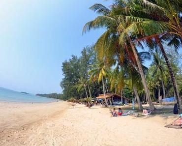 Koh Mak – ein noch verstecktes Inselparadies.