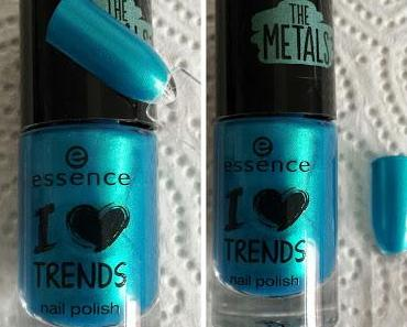 essence 35 ROCK MY SOUL Nagellack