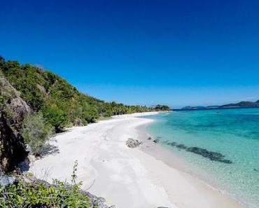 10 Gründe, warum du niemals auf die Philippinen reisen solltest !