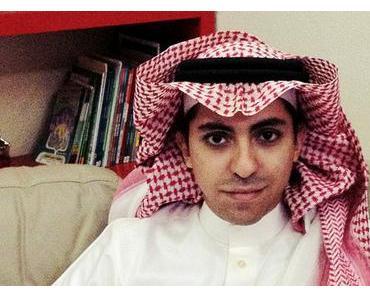 Raif Badawi: Blogger hinter Gittern