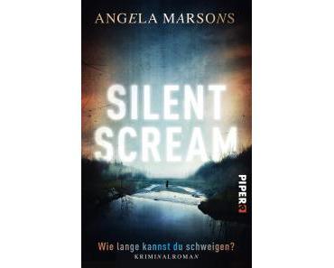 "[Rezension] Angela Marsons – ""Silent Scream"""