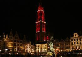 DECAP – eine Musikalische Überraschung in Antwerpen