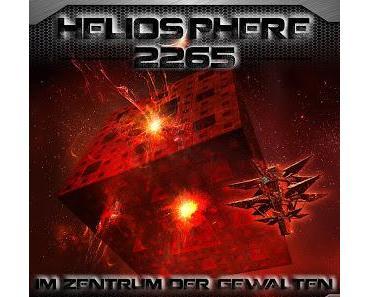 Hörspielrezension: «Heliosphere 2265 – Folge 5: Im Zentrum der Gewalten» (Greenlight Press/Interplanar)