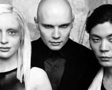 The Smashing Pumpkins: Versöhnungsgesten