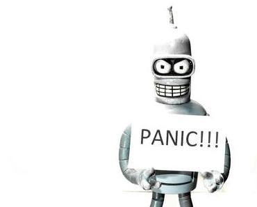 Panik-Tag in den USA – der amerikanische National Panic Day