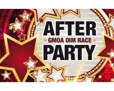 """After """"Gmoa Oim Race"""" Party mit Udo Huber im Koeck"""