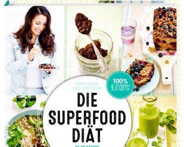 Rezension: Die Superfood-Diät