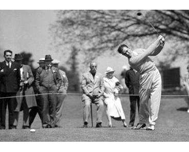 Golf und sein Regelwerk – oder es war einmal!