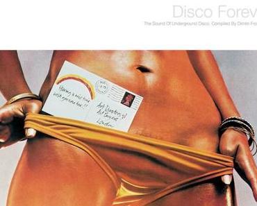 Dimitri From Paris Disco Forever