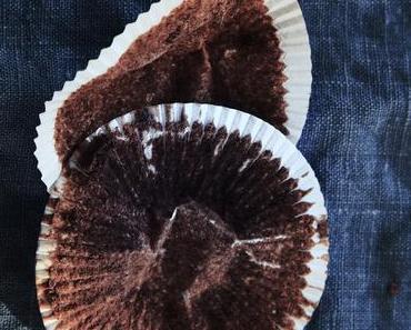 Mokka Cupcake