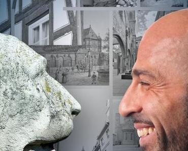 Mainz: ein Blick — viele Ansichten