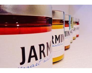 JARMINO | Bio-Food in Gläsern