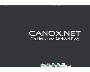 Elementary OS – Meine neue Linux-Distribution