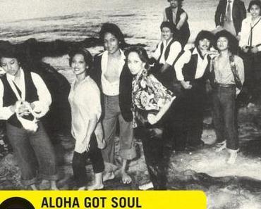 Aloha Got Soul Preview DJ Mix by Roger Bong