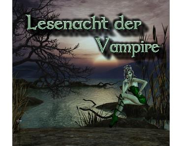 Lesenacht der Vampire