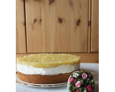 Apfel-Mascarpone-Mohn-Torte
