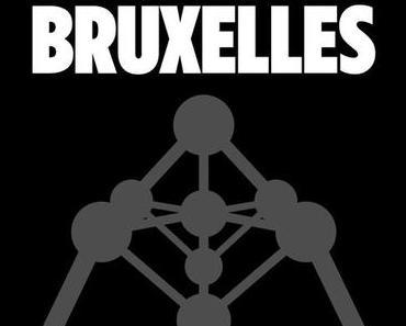 Je suis Bruxelles – Ik ben Brussel