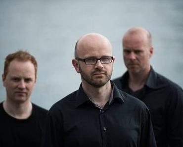 Was lange währt… Eivind Austad Trio veröffentlichen ihr Debütalbim 'Moving'