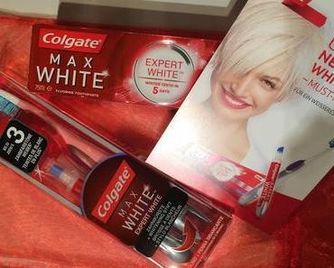 Review: Colgate Max White Expert White