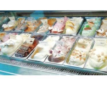 [Tag] Sweet like Ice Cream