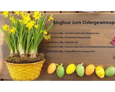 [Blogtour] Große Osterblogtour